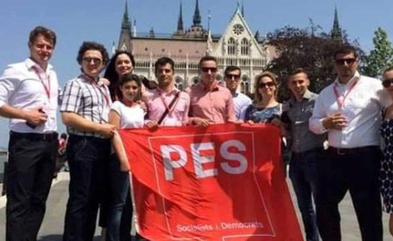 Stanishev, reales preşedinte PES, vrea să schimbe lumea în mai bine