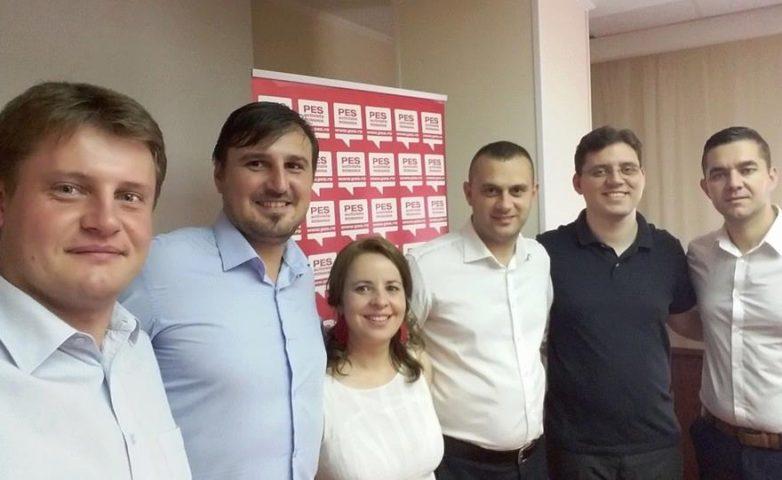 Adunarea Nationala PES activists – Pitesti, iulie 2016