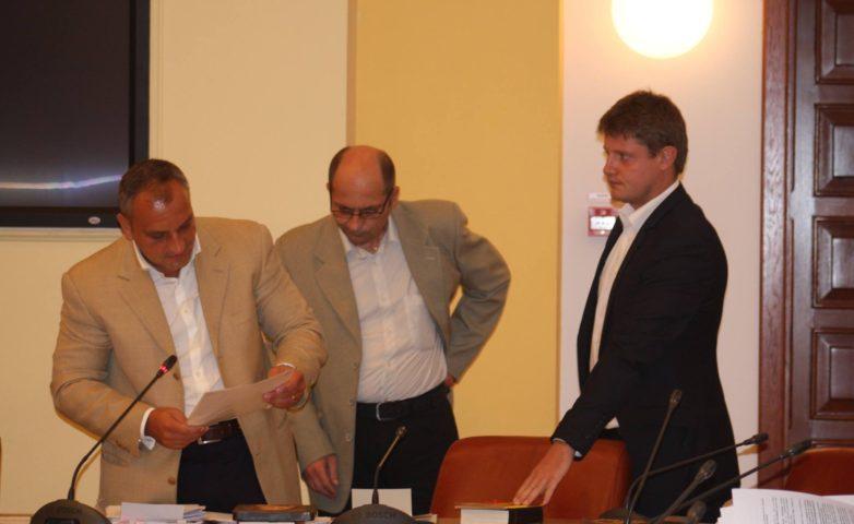 Marius Bălean-Mihai a fost validat consilier județean