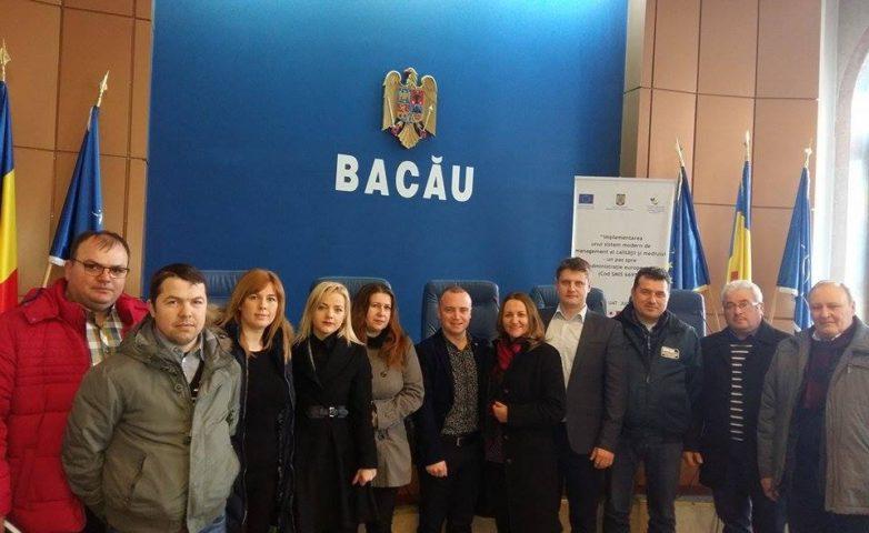 Aleși locali PSD la primul mandat – Bacău