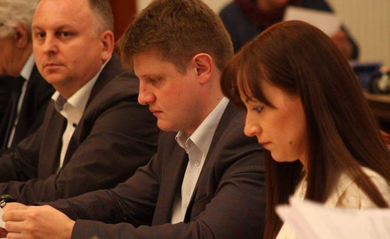 Ședința ordinară  Consiliul Județean Caraş Severin