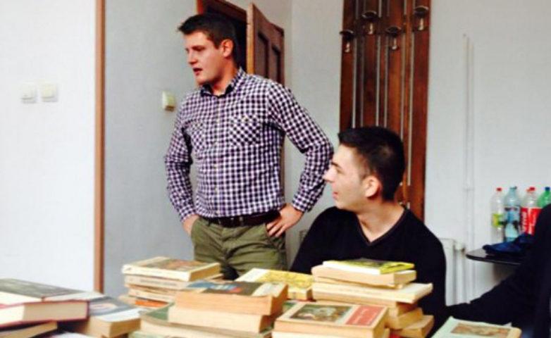 Cartea, esenţială pentru tinerii social democraţi reşiţeni