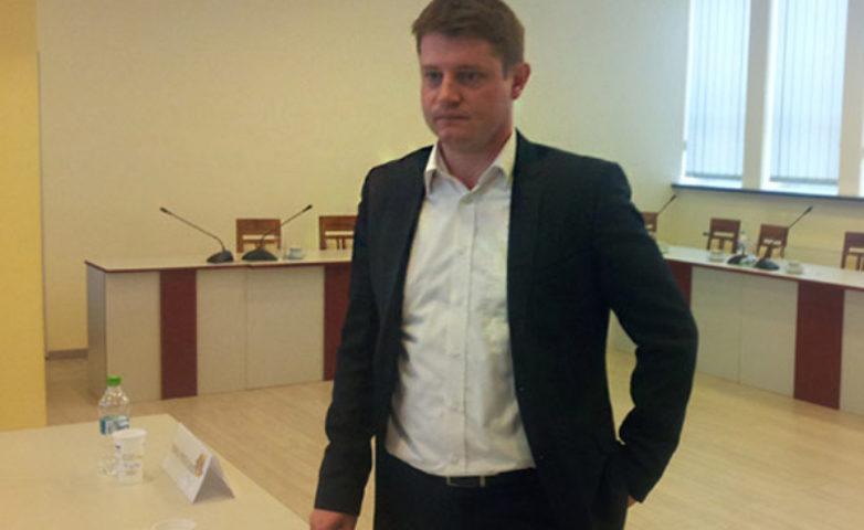 Marius Balean: Impreuna putem obtine 5 milioane de euro!