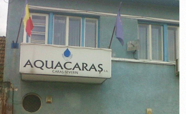 Marius Bălean, reprezentantul CJ în AGA la Aquacaraș, însărcinat să prelungească mandatele directorului executiv și ale membrilor Consiliului de Administrație.