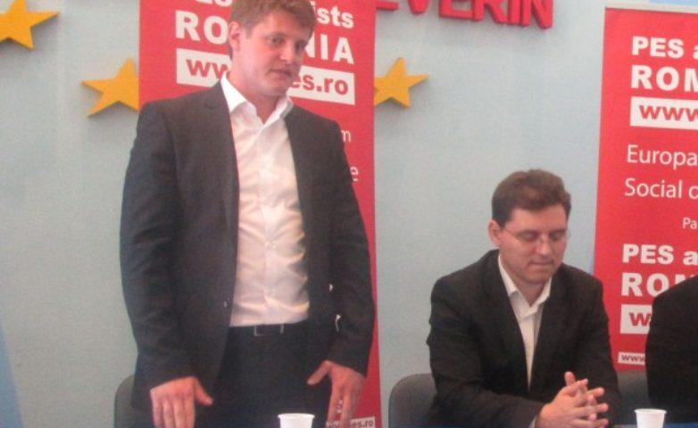 Regionalizarea, în viziune social-democrată